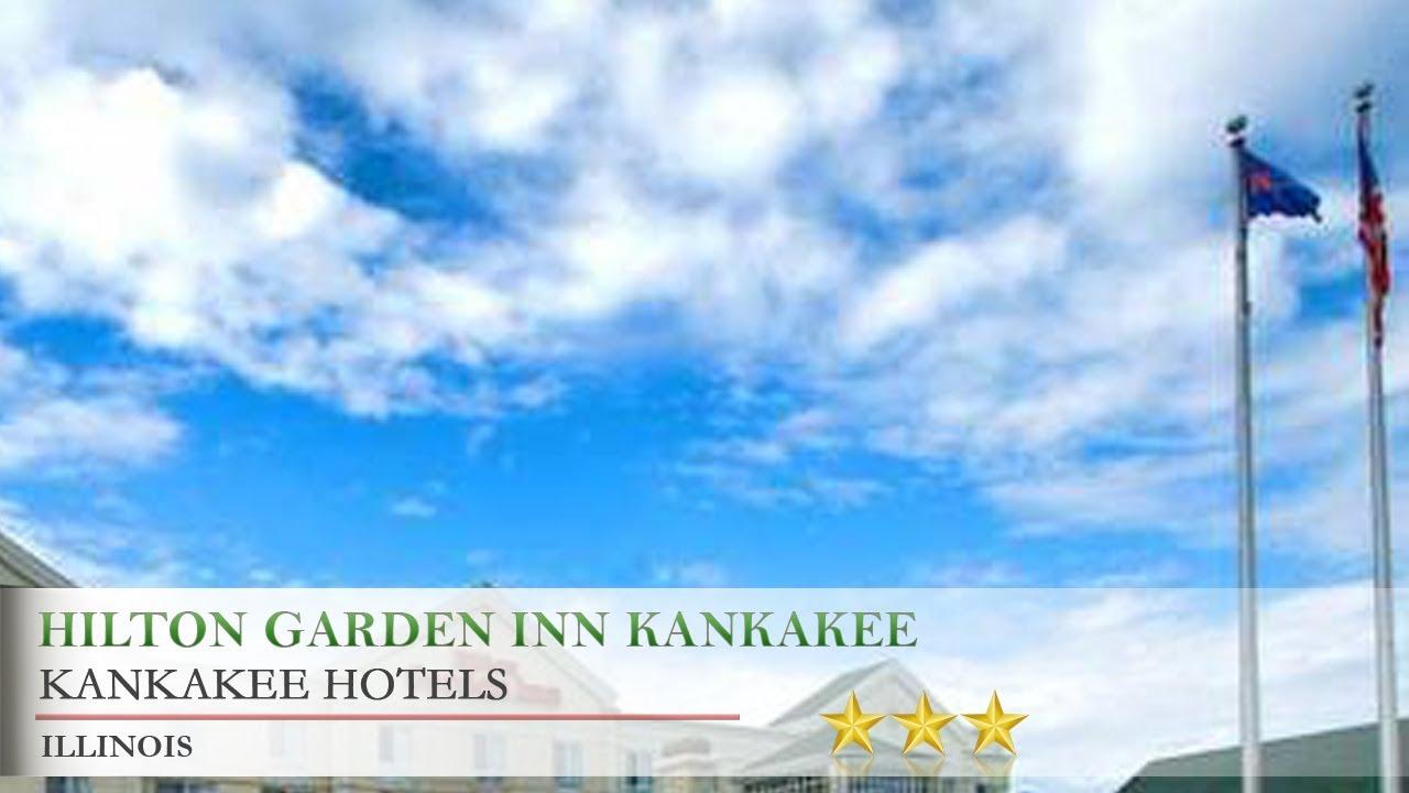hilton garden inn kankakee kankakee hotels illinois - Hilton Garden Inn Kankakee
