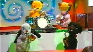 The Greatest Hits of Sooty's Disco