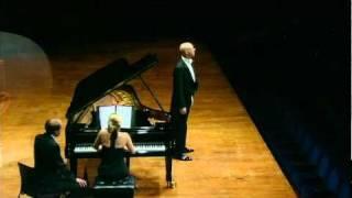G. Mahler: Lieder eines fahrenden Gesellen. IV -
