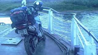 Путешествие в Тайгу 2011г..wmv