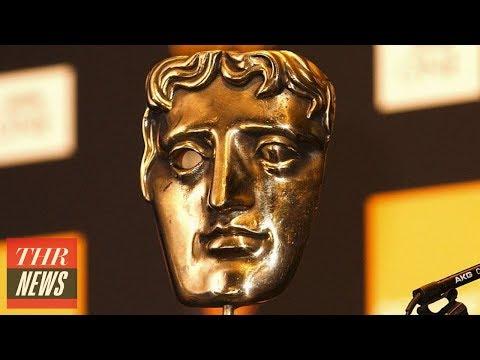 'The Favourite,' 'Roma' Win Big at 2019 BAFTA Awards | THR News