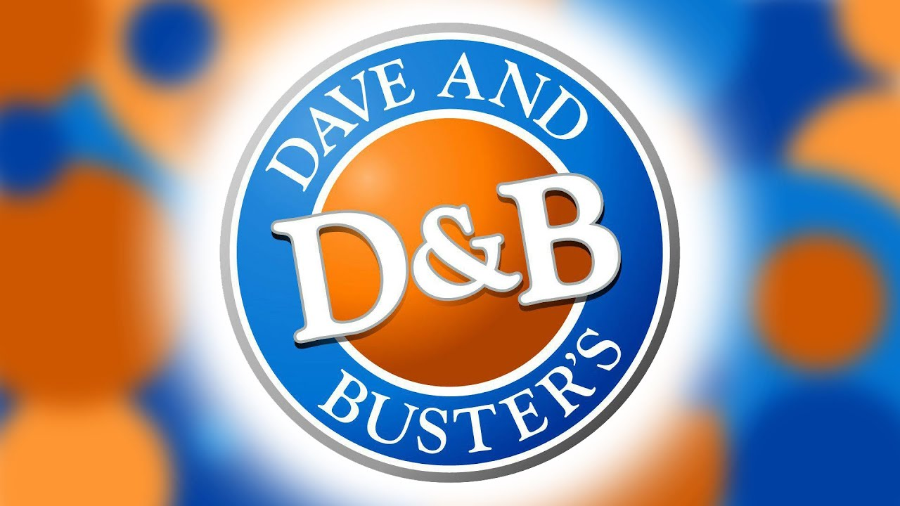 Dave and Busters : Doodle Jump, Jug Toss, and more ...