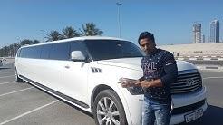 Dubai Limousine Tour | Hotel Tour With | Danish zehen