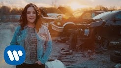 Ashley McBryde - Hang In There Girl (Official Music Video)