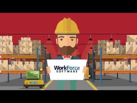 Workforce Payroll Animation