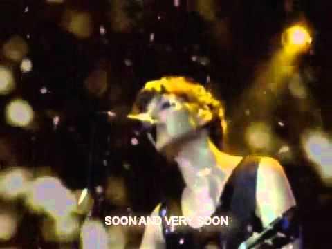 BROOKE FRASER - SOON (HILLSONG UNITED 2009)
