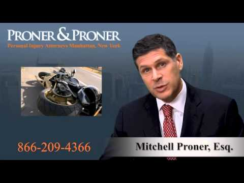Motorcycle Accident Lawyer Floral Park, NY (866) 209-4366 New York Lawsuit Settlement