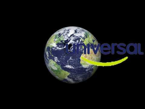 Universal Animation Studios Logo Remake