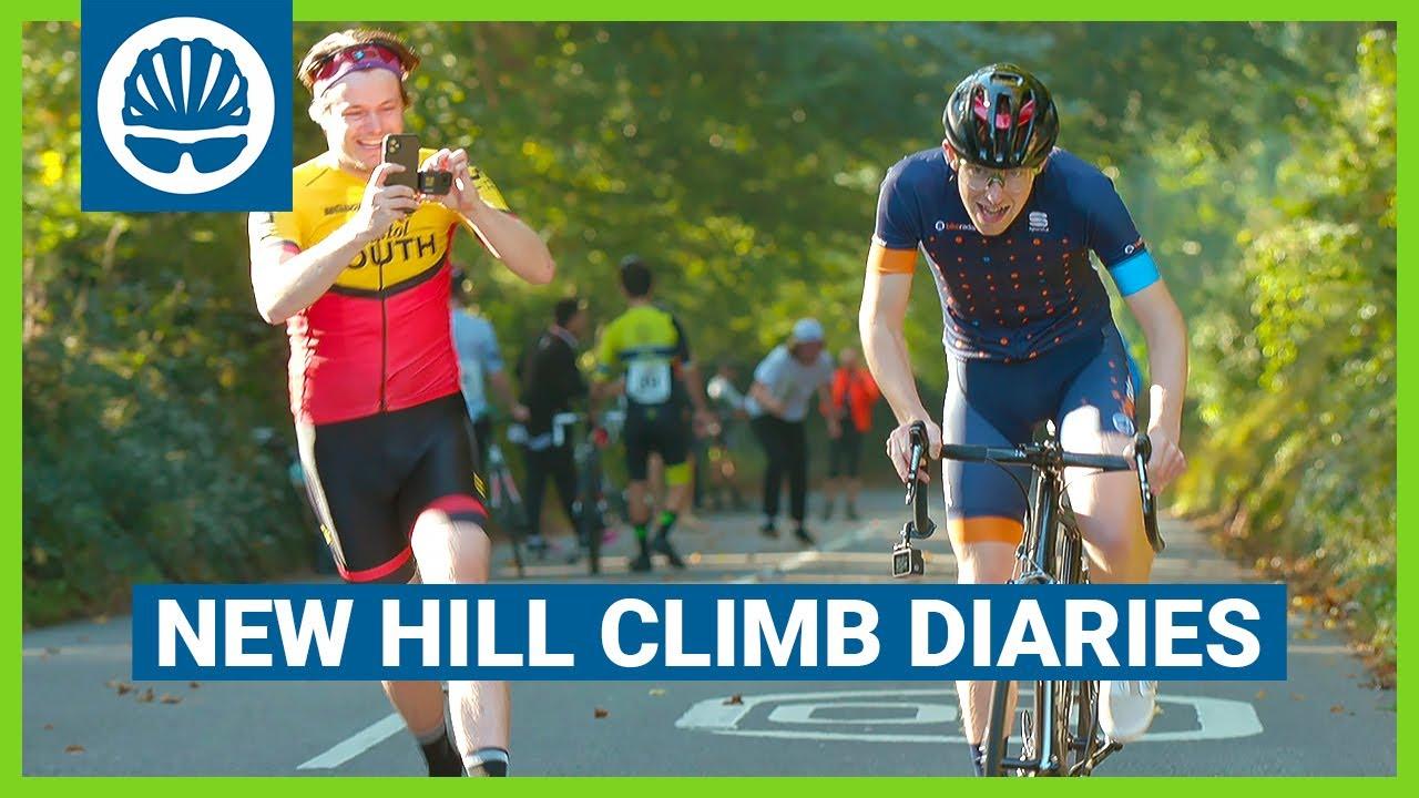 Download Hill Climb Diaries NEW Season   3 Pro Tips, Felix's Ultralight Bike & First Race! 🥵