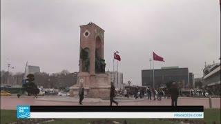 تركيا تمدد حالة الطوارئ لمدة 3 أشهر