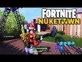 Download NUKETOWN IN FORTNITE! (Creative Mode Tutorial)