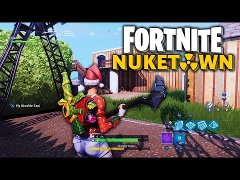 Best Fortnite Creative map remakes so far with codes - Call