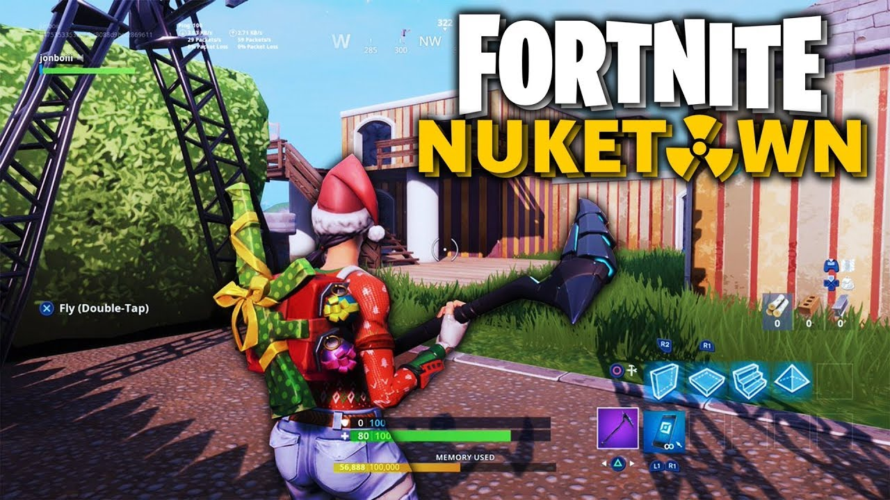 Best Fortnite Creative map remakes so far with codes - Call of Duty