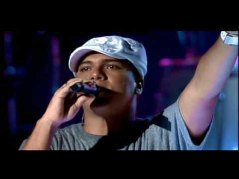Sorriso Maroto - Beijo Doce / Maçã do Amor / Sabor Morango (ao vivo)