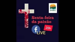 Live de Páscoa 10042020