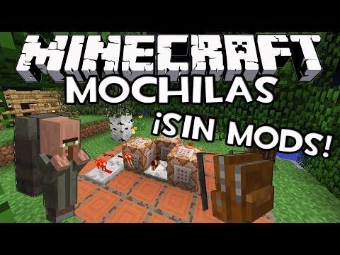 C mo hacer vallas en minecraft 1 8 doovi - Decoraciones para minecraft sin mods ...