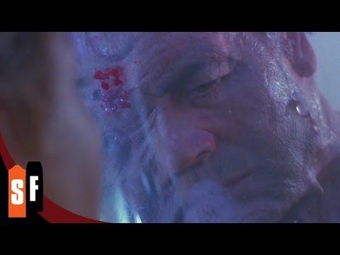 Supernova (2000) Robert Forster Remembers Intense Makeup and Prosthetics HD