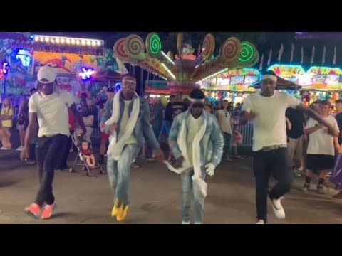 Jacquees - Your Peace Ft. Lil Baby | Boyband Remix
