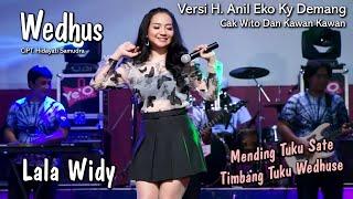 Download Mp3 Wedhus Lala Widy Versi Koplo