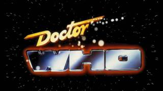 Doctor Who 1987/89 - Keff McCulloch Theme Remix