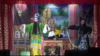 赛荣丰 - 血溅三宝袍 4/4 ไซ้ย่งฮง - ห่วยเจี้ยงซาป๋อเพ้า 4/4