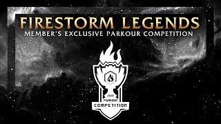 Firestorm Legends 2018