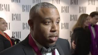 Wayne Hector Interview - The 2014 BMI London Awards