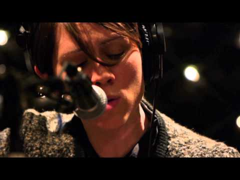 Tegan and Sara  Walking With A Ghost  on KEXP