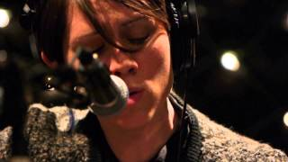 Tegan and Sara - Walking With A Ghost (Live on KEXP)