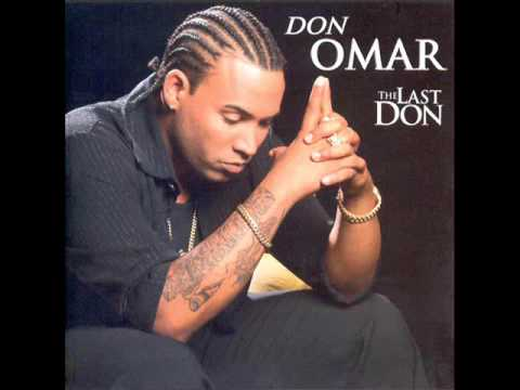 Pobre Diabla (Con Letra) - Don Omar [The Last Don] - By ESO