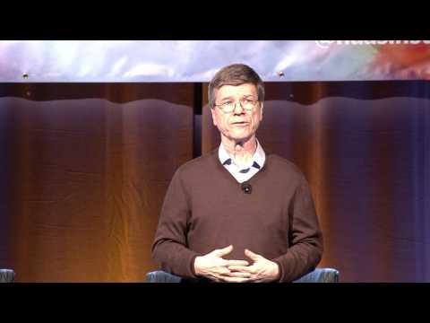 Jeffrey Sachs, john powell & Kumi Naidoo:  Inclusive and Sustainable Development