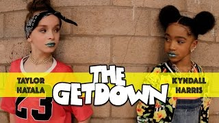 "Taylor Hatala x Kyndall Harris | E-Train - ""Wreck The Discotech"" 