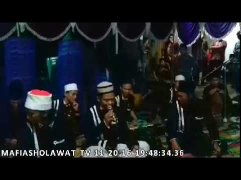 MafiaSholawat @ Manten-e Kang Toni