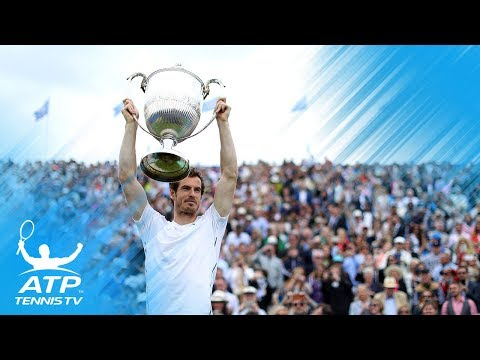 Watch Queen's And Halle Live HD Tennis Streaming On Tennis TV