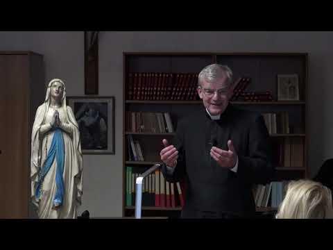 Catéchisme pour adultes - Leçon 25 - Le sacrement de l'Eucharistie et la Messe - Abbé de La Rocque