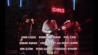 Peter Gabriel - Biko - Live Secret Policemans Third Ball 1987