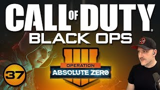 COD Blackout // Absolute Zero UPDATE / Hijacked Landing / PS4 Pro /Call of Duty B04 Live Stream #37