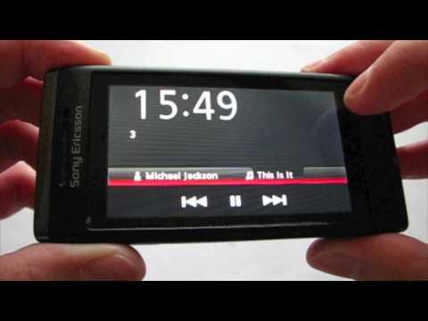 TechCast Reviews - Sony Ericsson Aino