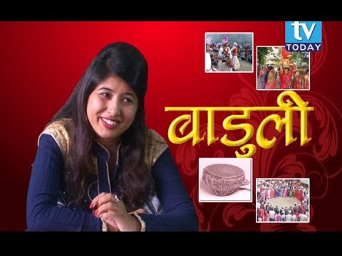 Rekha Joshi Interview with Chandani Mall on TV Today Television