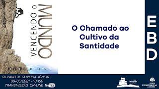 Escola Bíblica Dominical - Vencendo o Mundo