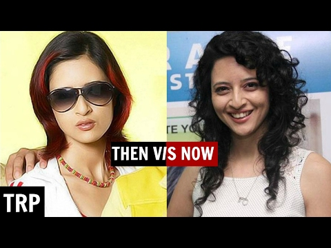 The Cast of Remix Then V/S Now