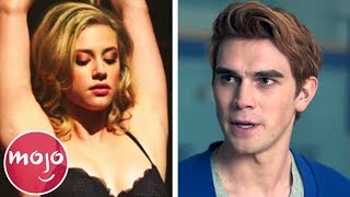 Top 10 Ridiculous Things That Happened on Riverdale thumbnail