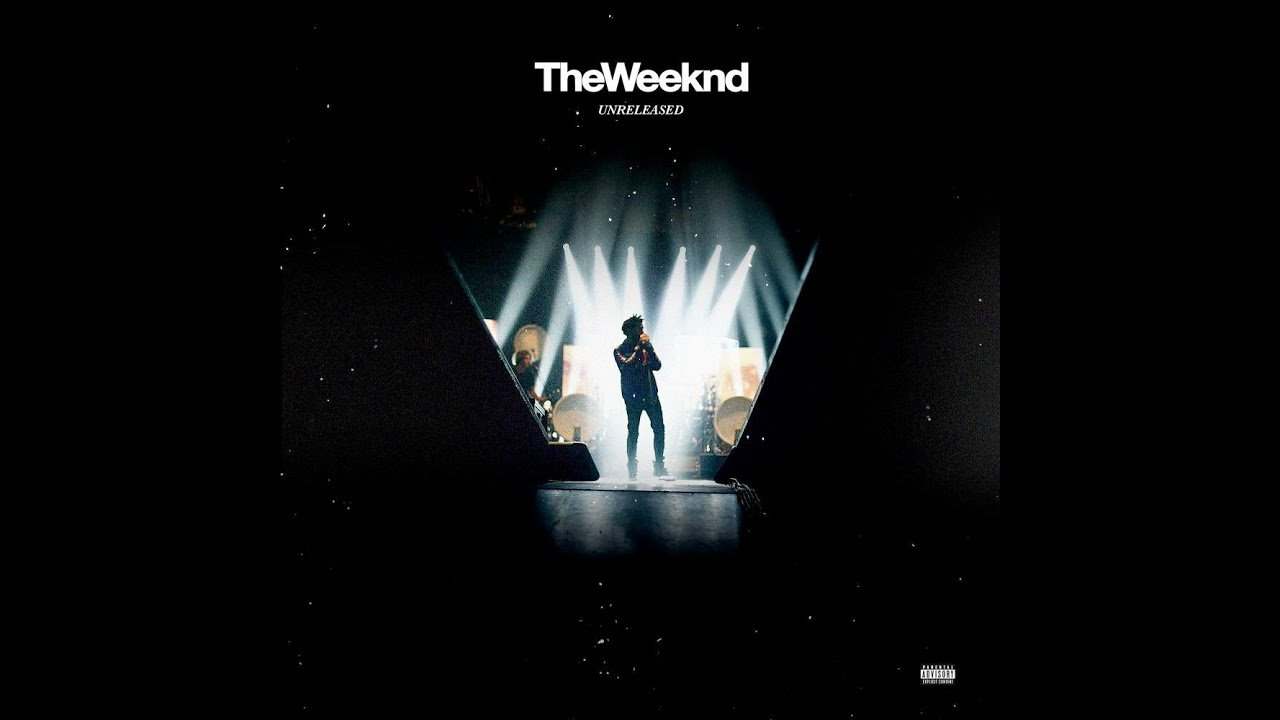 The Weeknd Previewing Unreleased Songs On Live