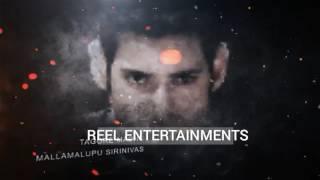 Mahesh babu's sambhavami yuge yuge movie teaser||a.r murugadoss ||mb23