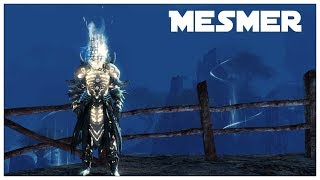 Guild Wars 2 - Mesmer and Elite Specializations