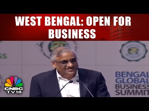 West Bengal: Open for Business || India Bussiness Hour || CNBC TV18