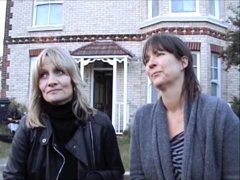 Knock Knock  Antik  Brighton Festival Fringe 2011