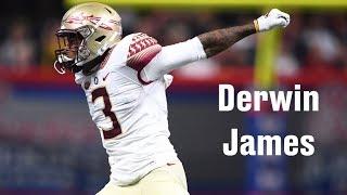 Film Room: Derwin James - The Ultimate Hybrid Defender (NFL Draft 2018 Ep. 9)