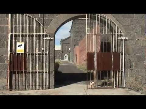Inside HM Prison Pentridge YouTube