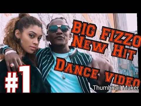 Big Fizzo - F (Fyee) (Official Dance video)